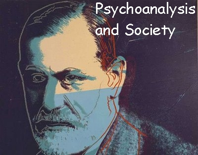 Psychoanalysis and Society Reader